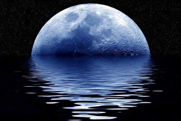 "The fanciful notion of a ""blue moon"" has a rich history."
