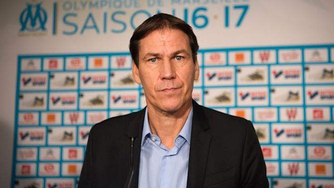 Rudi Garcia Claims He Turned Down a Late Offer to Replace Slaven Bilic at West Ham
