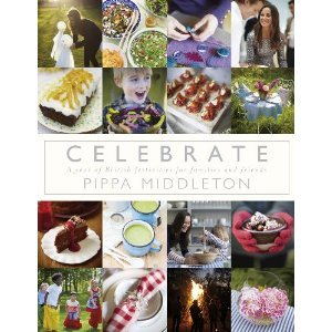 Pippa Middleton's new party planning book has been slammed by critics. (Amazon.co.uk)