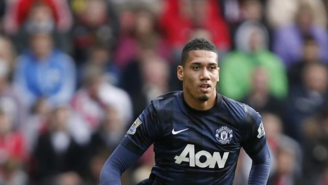 Premier League - Smalling confident in own ability