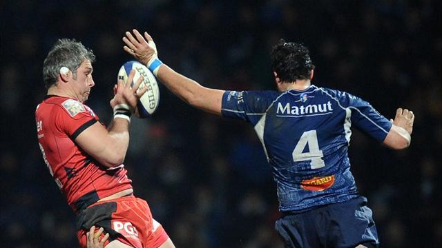 Top 14 - Castres capitalise to beat Toulon