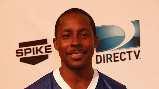 Desmond Howard