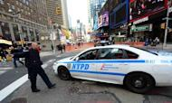 Boston Suspects 'Planned New York Attack'