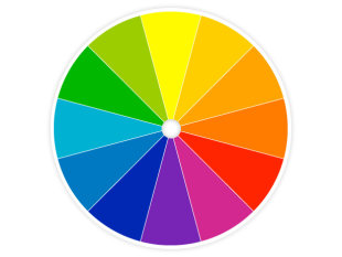 12 Tests to Increase Your Landing Page Conversion Rate, Starting Today image landing page conversion rate color wheel