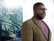 "Writer/Director Steve McQueen arrives at ""Shame"" Gala Screening in 2011 in Hollywood, California. The acclaimed film on sex addiction will not be shown in Singapore after censors ordered a threesome between the main character and two women to be shortened, its local distributor said Monday"