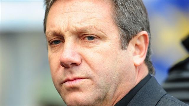 Rugby League - Gentle calls for tough action