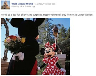 The 10 Most Liked Facebook Posts of February 2013 image img8