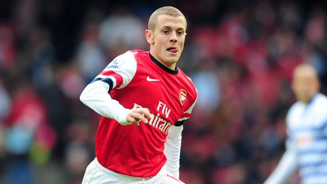 Premier League - Managers: Wilshere wasn't told