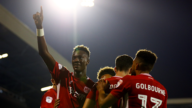 Chelsea wonderkid Tammy Abraham hits 10th of the season