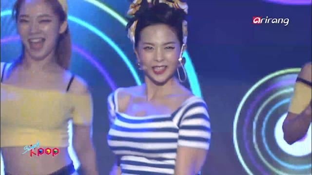 Simply K-Pop : 2BiC - It's Summer