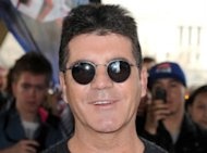 Simon Cowell Dating Brazilian Socialite?