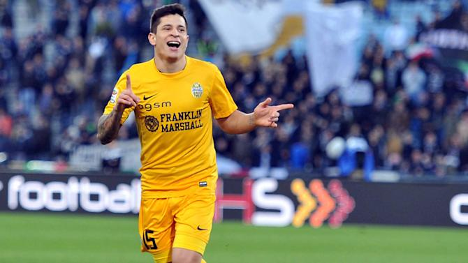 Serie A - Roma buy Iturbe