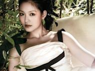 Barbie Hsu pressured by husband's wish