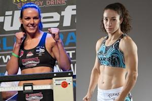 UFC Women's Division Keeps Growing with the Addition of Alexis Davis and Sara McMann