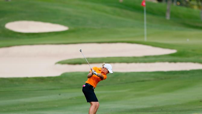 LPGA LOTTE Championship Presented by J Golf - Round Two