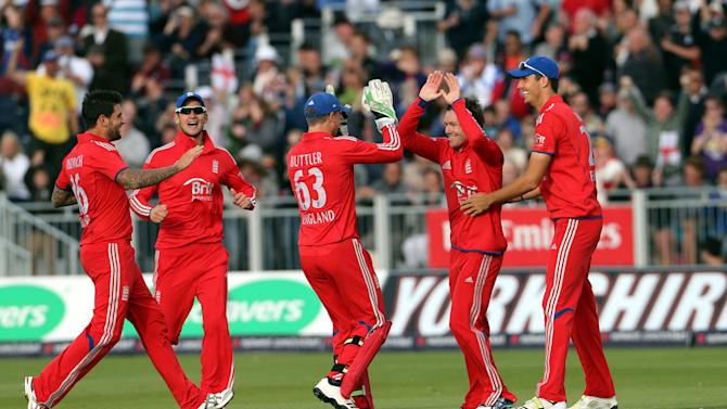 Britain Cricket England Australia