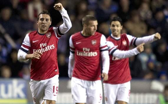 Extra Time: Norwegian nursery obsessed by Arsenal