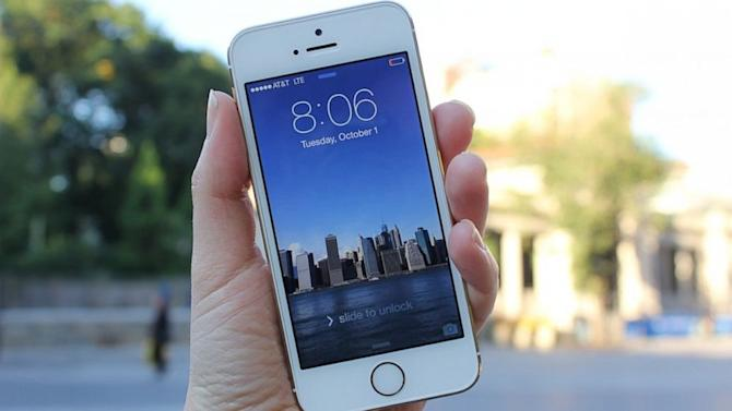 iPhone 5s Review: A Great Phone With Some More Forward Thinking Needed