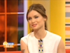 Daybreak: Sophie Ellis-Bextor on 'quirky' Wanderlust tour