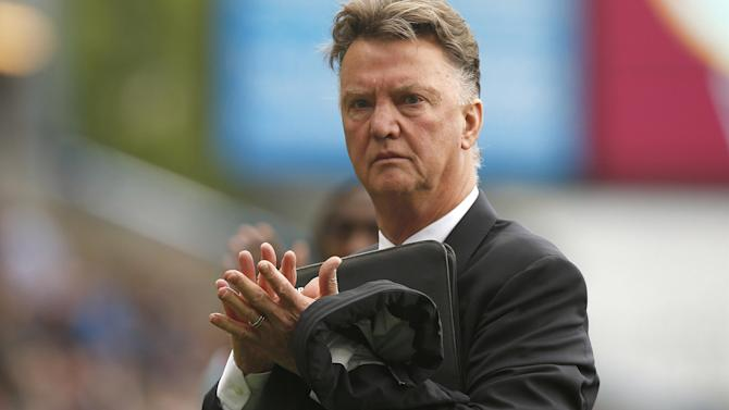 Premier League - Paper Round: Van Gaal's £25m deadline day gamble