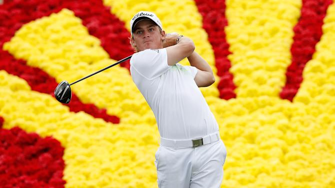 Shell Houston Open - Round Three