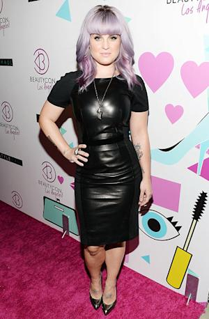 "Kelly Osbourne Working on Her Own Plus-Sized Clothing Line: ""It's Happening!"""
