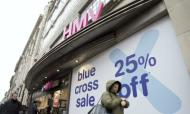 HMV Collapse: Early Interest In Retailer