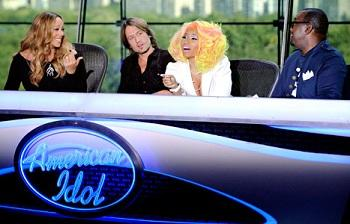 Ratings: Steady 'American Idol' Gives Fox a Win; 'Neighbors,' 'Suburgatory' Tie Lows