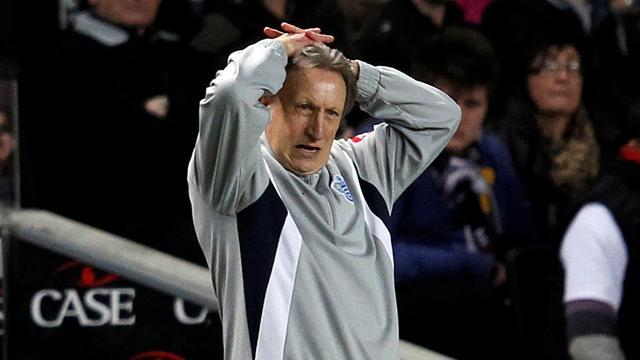 Championship - Warnock: QPR should have stuck with me