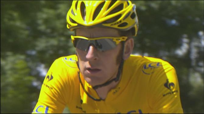 Tour de France - We can help Wiggins on track and road, says Brailsford