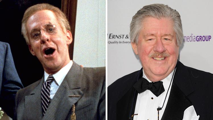 "Edward Herrmann (""Gilmore Girls"")"