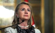 Bomb Found Before Clinton's N Ireland Visit