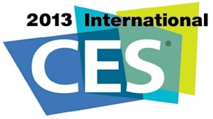 What else do you hope to see in CES2013?