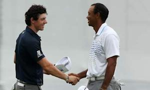 Mcilroy and Woods Lose Opening Matches