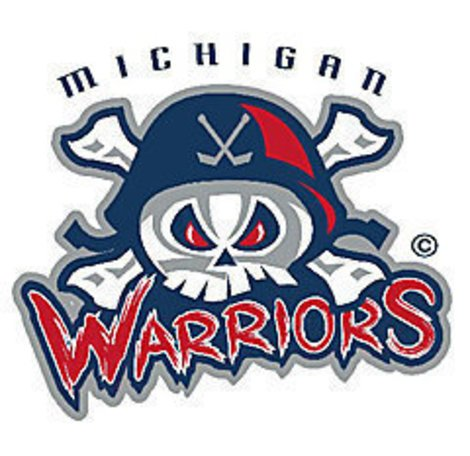 Michigan Warriors coach Moe Mantha believes there is a time and place for fighting in hockey.