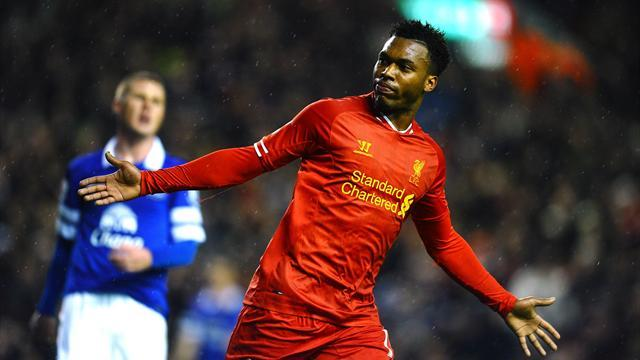 Premier League - Sturridge injury 'not serious' but major doubt for Norwich