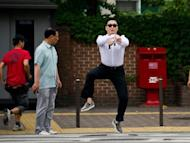 "PSY to retain ""Gangnam Style"" for Japanese debut"