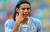 Blanc confirms PSG interest in Cavani