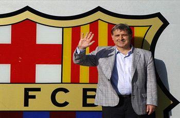 Martino: I will bring my own style and ideas to Barcelona