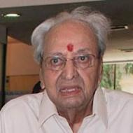 Veteran Actor Pran admitted To Hospital