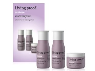 Living Proof Restore Discovery Set