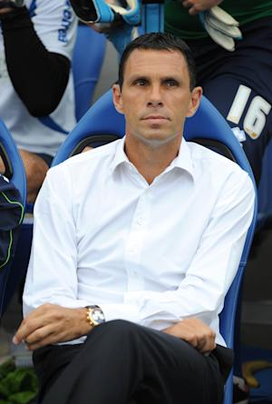 Brighton manager Gus Poyet hailed his side after they scored five against Barnsley