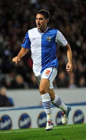Bradley Orr admits the problems off the field at Blackburn prompted him to seek a loan move