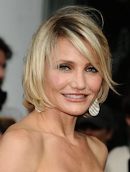 "Cameron Diaz: le scene di sesso in ""The Counselor"" sorvegliate dalla polizia"