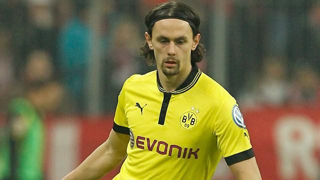 Champions League - Subotic looking forward to 'biggest career game'