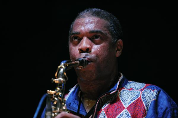 Femi Kuti Returns to Afrobeat Roots on New Album