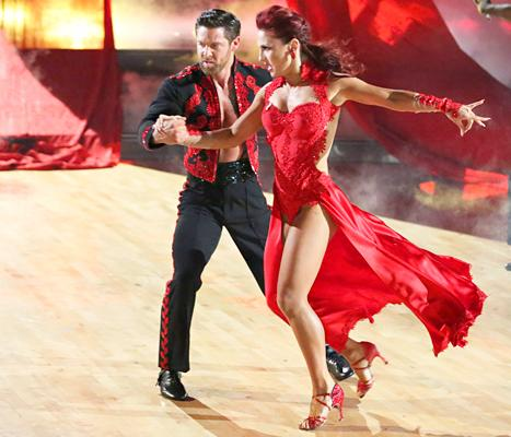 Dancing With the Stars Season 20 Finale Recap: Rumer Willis, Riker Lynch Top the Leaderboard