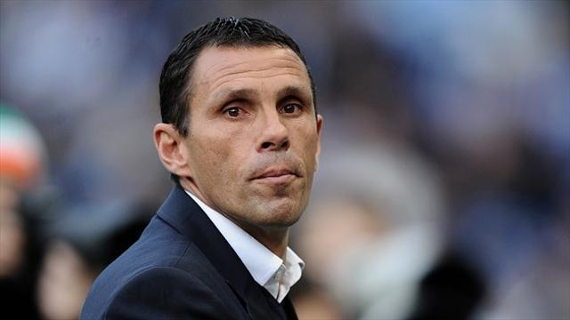 Championship - Brighton not rushing on Poyet future