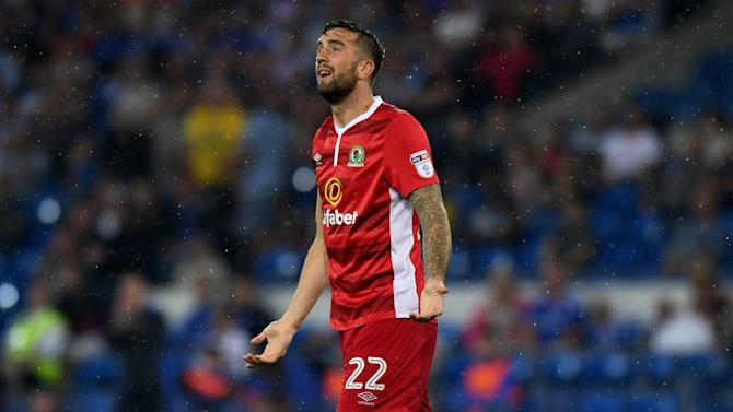Shane Duffy joins Brighton & Hove Albion