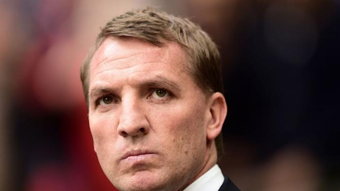 Rodgers bidding for Southampton chairs now? It's the sporting tweets of the week